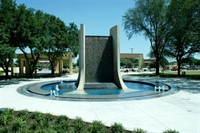 Waco Freedom Fountain